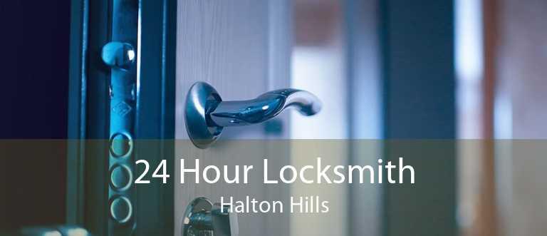 24 Hour Locksmith Halton Hills