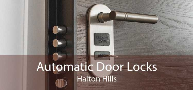 Automatic Door Locks Halton Hills
