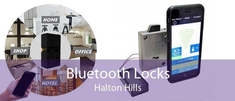 Bluetooth Locks Halton Hills