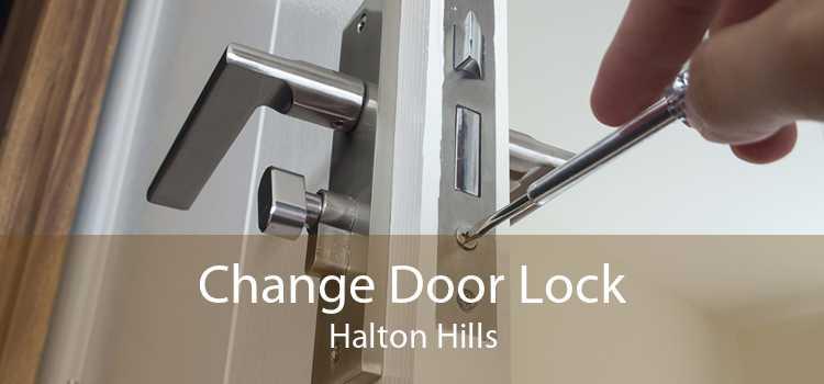 Change Door Lock Halton Hills