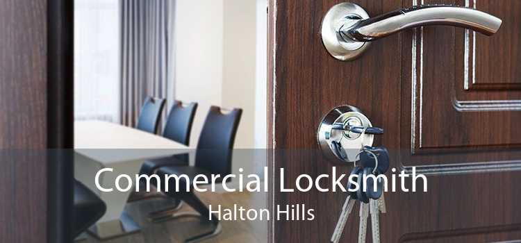 Commercial Locksmith Halton Hills
