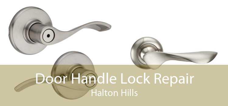 Door Handle Lock Repair Halton Hills