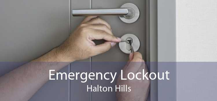 Emergency Lockout Halton Hills