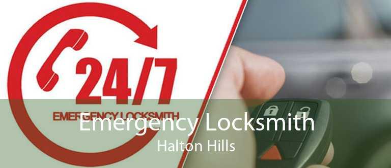 Emergency Locksmith Halton Hills