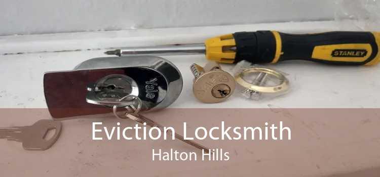 Eviction Locksmith Halton Hills