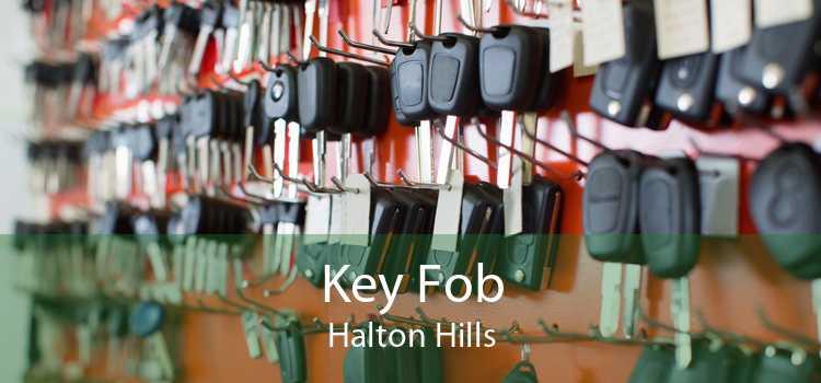Key Fob Halton Hills