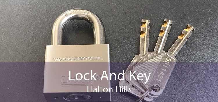 Lock And Key Halton Hills