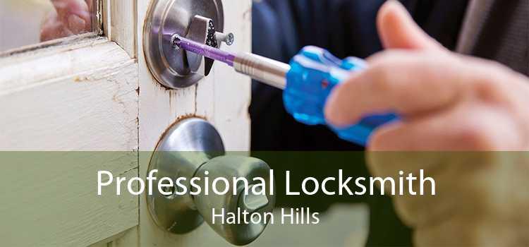 Professional Locksmith Halton Hills