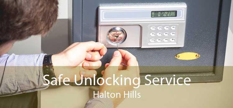 Safe Unlocking Service Halton Hills