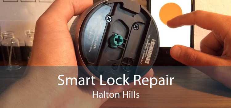 Smart Lock Repair Halton Hills