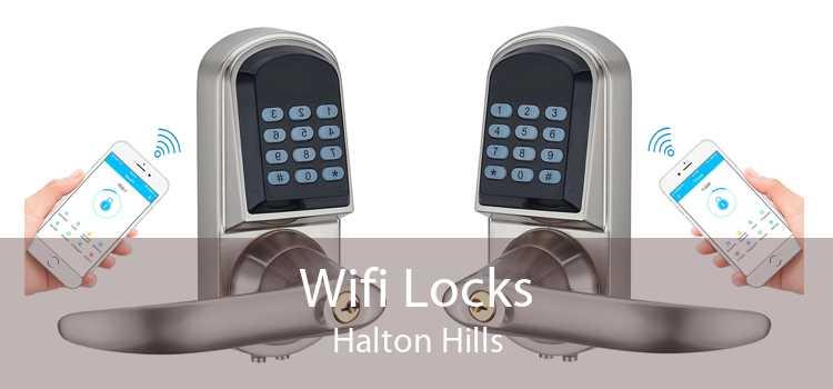 Wifi Locks Halton Hills